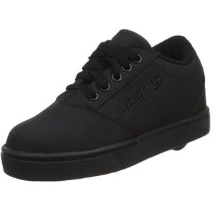 Heelys Pro 20 Schuhe mit Rollen, 3 x Schwarz, 35 EU