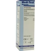 Macherey-Nagel GmbH & Co KG MEDI TEST Glucose Teststreifen 50 St