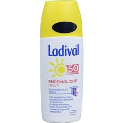 Ladival Empfindliche Haut LSF 50+