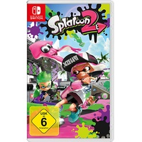 Splatoon 2 (USK) (Nintendo Switch)