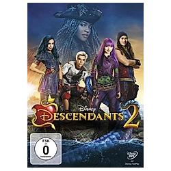 Descendants 2 - DVD  Filme