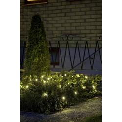Konstsmide Lichternetz Außen 24V EEK: G (A - G) 32 LED Warmweiß (B x H) 100cm x 100cm