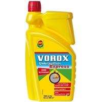 Compo Vorox Unkrautfrei Express 1,5 l