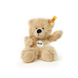 Steiff Kuscheltier Steiff Teddybär Fynn 18 cm beige