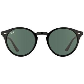 Ray Ban RB2180 601/71 49-21 shiny black/green classic