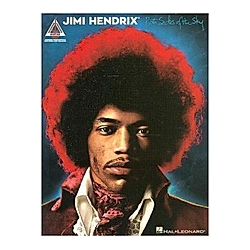 Jimi Hendrix Both Sides Of The Sky. Jimi Hendrix  - Buch