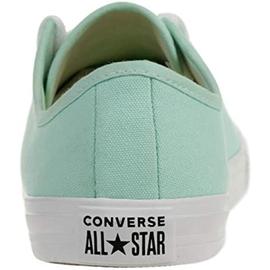 Converse Chuck Taylor All Star Dainty Seasonal Low Top ocean mint/white/white 37