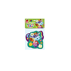 "Magnetic Puzzle Baby ""Kuh-Katze"" (Kinderpuzzle)"