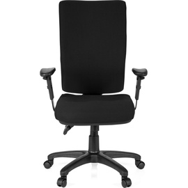 HJH Office Zenit High schwarz
