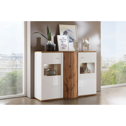 Ideal Möbel Magic Highboard Type 52