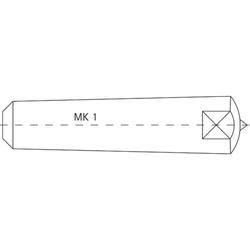 Abrichter 2. Qualität 0.40 Karat MK 0