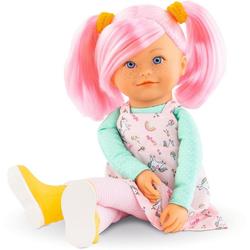 Corolle® Babypuppe Rainbow Doll Praline, mit Vanilleduft