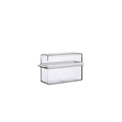 Mepal Vorratsdose Vorratsdose Knäckebrotdose Stora, Kunststoff, (1-tlg)