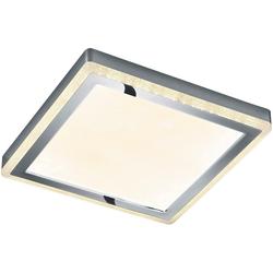 TRIO Leuchten LED Deckenleuchte SLIDE, LED Deckenlampe, Wand- und Deckenmontage
