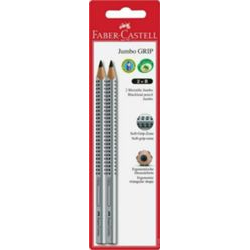 Bleistift Jumbo Grip