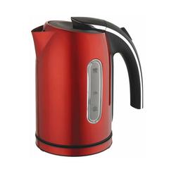 T24 Wasserkocher Edelstahl LED Wasserkocher, 1,700 l, 2200 W