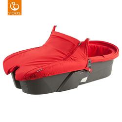 STOKKE® Xplory Style Kit für Babyschale Red