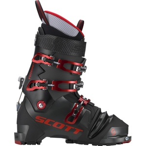 Scott Boot Voodoo NTN anthracite/black (1033) 30,5
