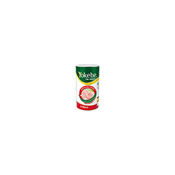 YOKEBE Erdbeer lactosefrei NF2 Pulver 500 g