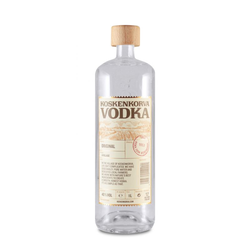 Koskenkorva Vodka 1,0L (40% Vol.)