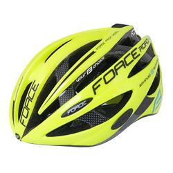 FORCE Fahrradhelm ROAD Pro, Rennrad Helm L - XL