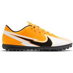 Nike Vapor 13 CLUB TF - Fußballschuhe Hartplatz - Herren Orange 9,5 US