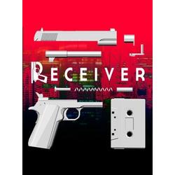 Receiver Steam Key GLOBAL