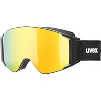 Uvex g.gl 3000 TO Mirror Gold