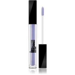 Makeup Obsession Lip Effects Lipgloss mit holografischen Effekten Farbton Shape Shifter 3.6 ml