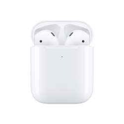 Apple AirPods mit kabellosem Ladecase