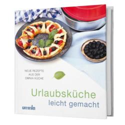 Campingkochbuch für den Omnia Backofen
