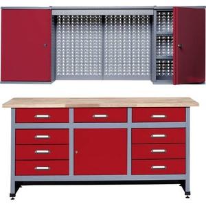 Kupper Werkbank Gunstig Kaufen 94 Angebote Im Preisvergleich