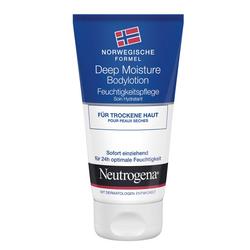 NEUTROGENA Deep Moisture Bodylotion 75 ml