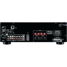 Onkyo TX-8130 silber