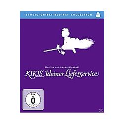 Kikis kleiner Lieferservice - DVD  Filme