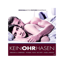 VARIOUS, OST/VARIOUS - KEINOHRHASEN (CD)