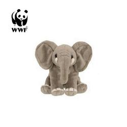 WWF Plüschfigur Plüschtier Elefant (14cm)