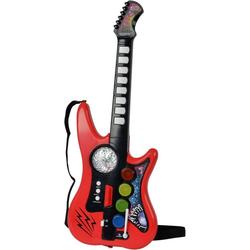 SIMBA Saiten MMW Disco Gitarre