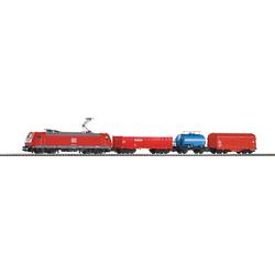 PIKO Modelleisenbahn-Set SmartControl light Güterzug BR 185 mit 3 Güterwagen, (59004) rot Kinder Modelleisenbahn-Sets Modelleisenbahnen Autos, Eisenbahn Modellbau