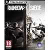 Tom Clancys Rainbow Six Siege (PEGI)