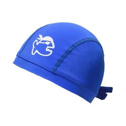 iQ Kopftuch Kinder UV-Schutz Kopftuch blau 55