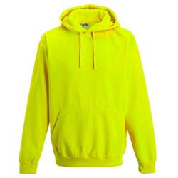 Neon Hoodie | Just Hoods neongelb S