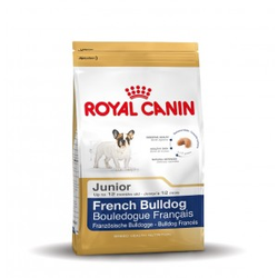 Royal Canin Puppy Französische Bulldogge Hundefutter 2 x 10 kg