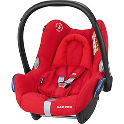 Babyschale Cabriofix, Nomad Red rot Gr. 0-13 kg