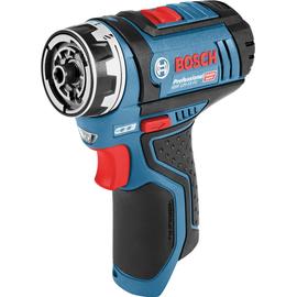 Bosch GSR 12V-15 FC Professional ohne Akku (06019F6004)