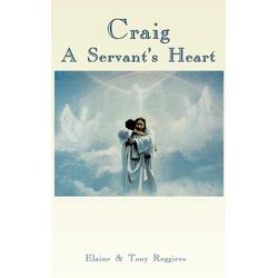 Craig als Buch von Elaine Ruggiero/ Tony Ruggiero