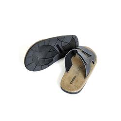 CINNEA SOFT Pantolette mit Zimt-Füllung gegen Schweißfüße & Fußgeruch 46/47