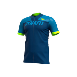Dynafit T-Shirt Ride Full Zip T-Shirt Herren - Dynafit S