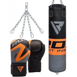 RDX F12 Schulung Boxsack (Größe: 5FT)