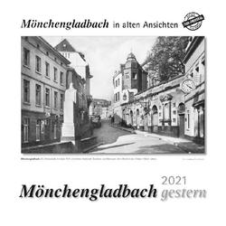 Mönchengladbach gestern 2021